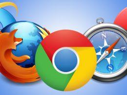 Qual'è il tuo browser preferito?