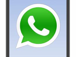 Come dettare messaggi whatsapp