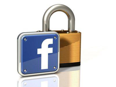 5 regole privacy facebook