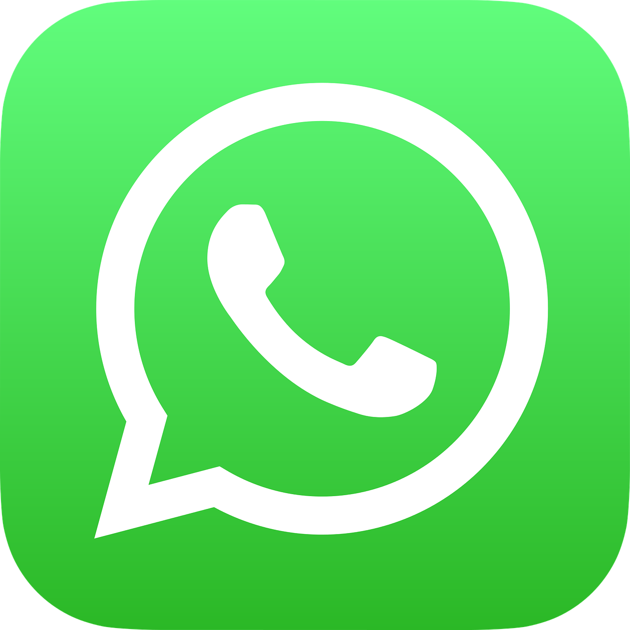 whatsapp dal pc