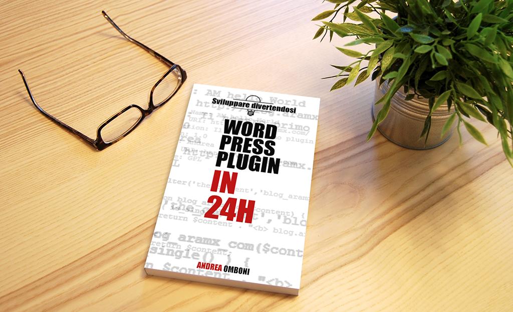 creare un plugin con wordpress