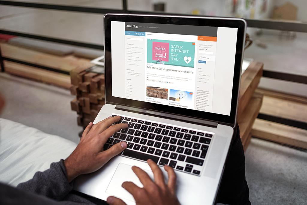 Come creare il tuo sito Wordpress con sole 5 lezioni