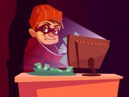 email truffa o phishing